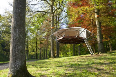 The Dom'Up Treehouse