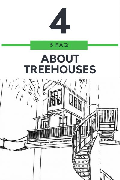 FAQ #4 – infos all around the treehouse