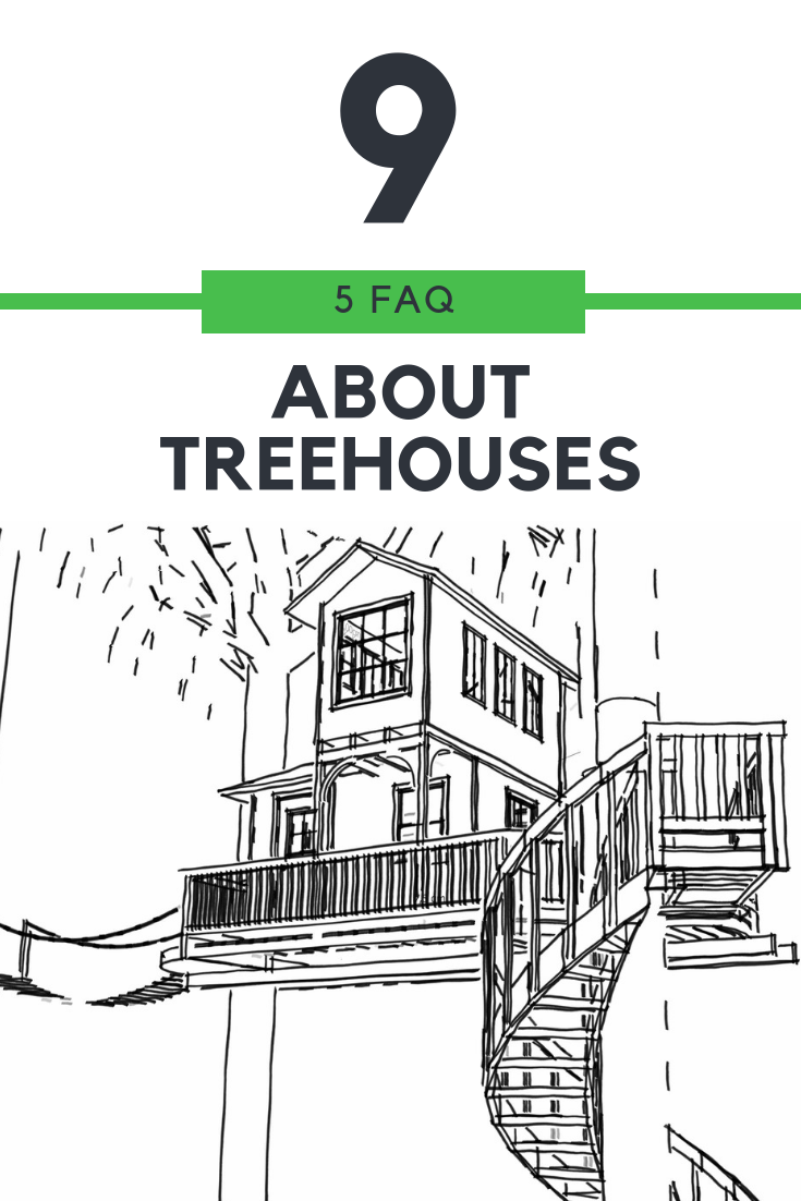 FAQ #9 – Infos all around the treehouse