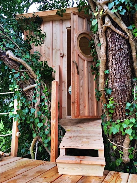 Happy new treehouse!