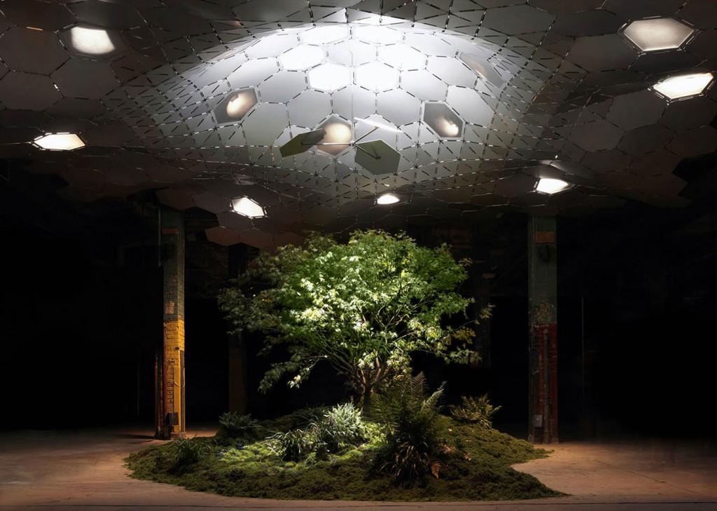 The Lowline – the world's first underground park