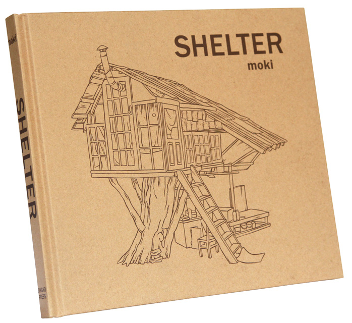 SHELTER by moki