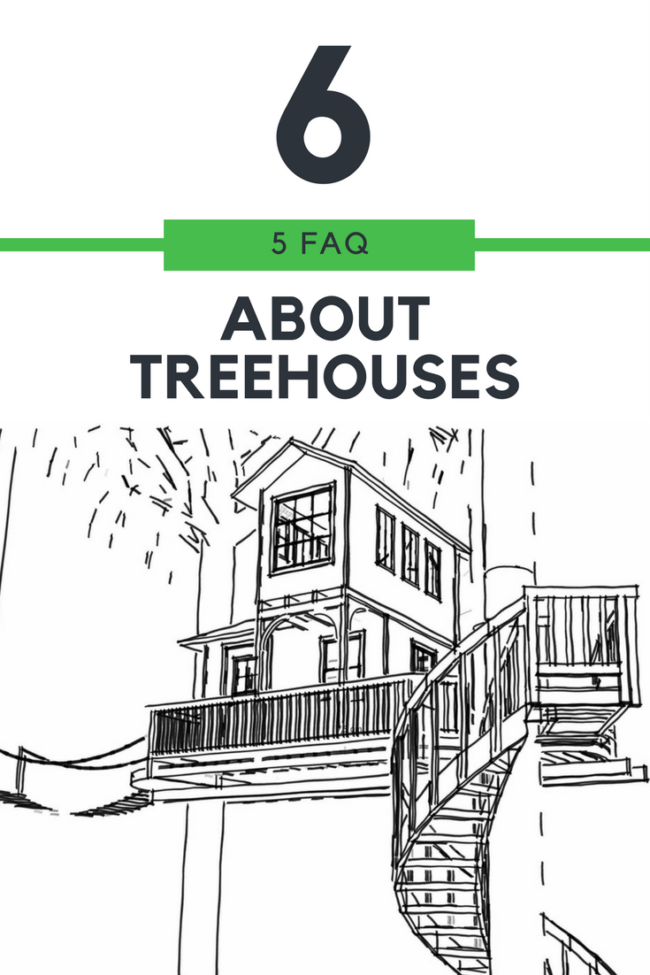 FAQ #6 – Infos all around the treehouse