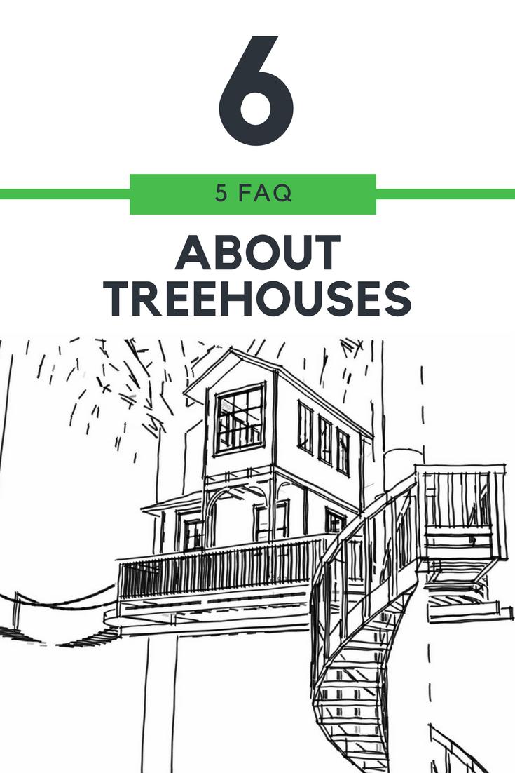FAQ #6 –Infos all around the treehouse