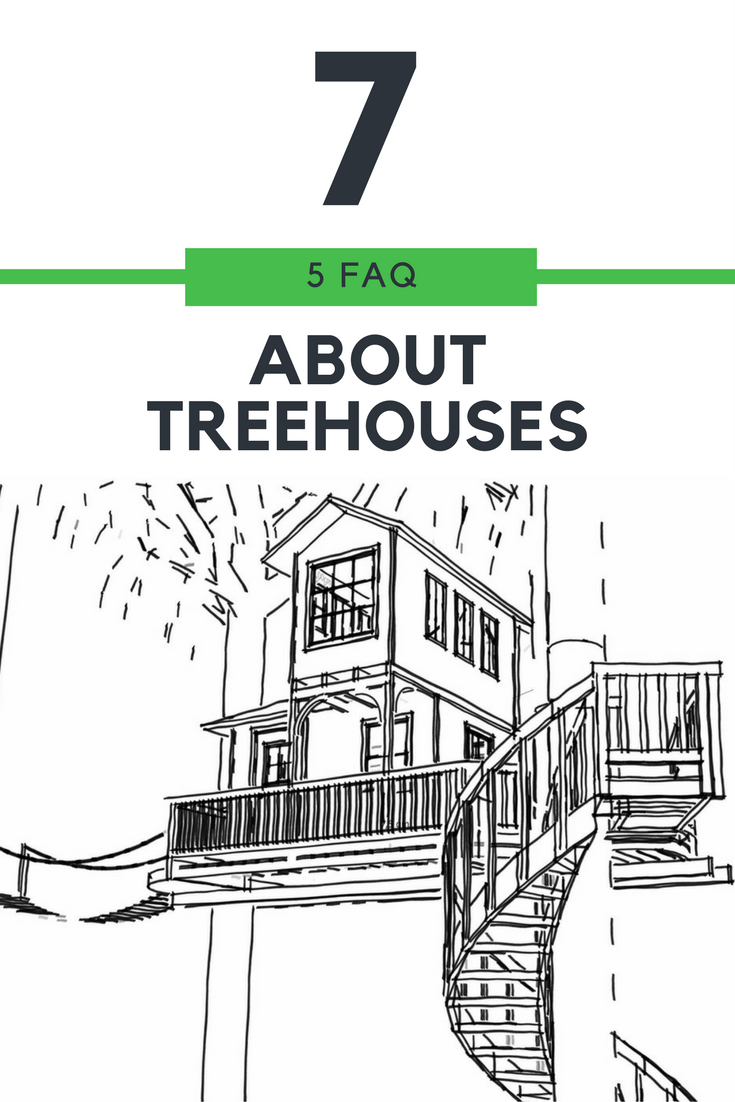 FAQ#7 – Infos all around the treehouse