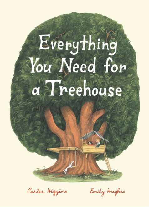 A Children's book you wanna read to yourself
